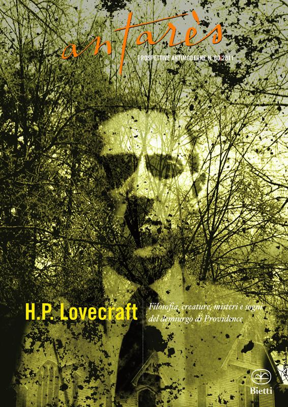 H.P. Lovecraft - Filosofia, creature, misteri e sogni del demiurgo di Providence