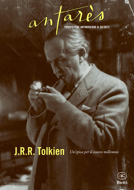 J.R.R. Tolkien - Un'epica per il nuovo millennio