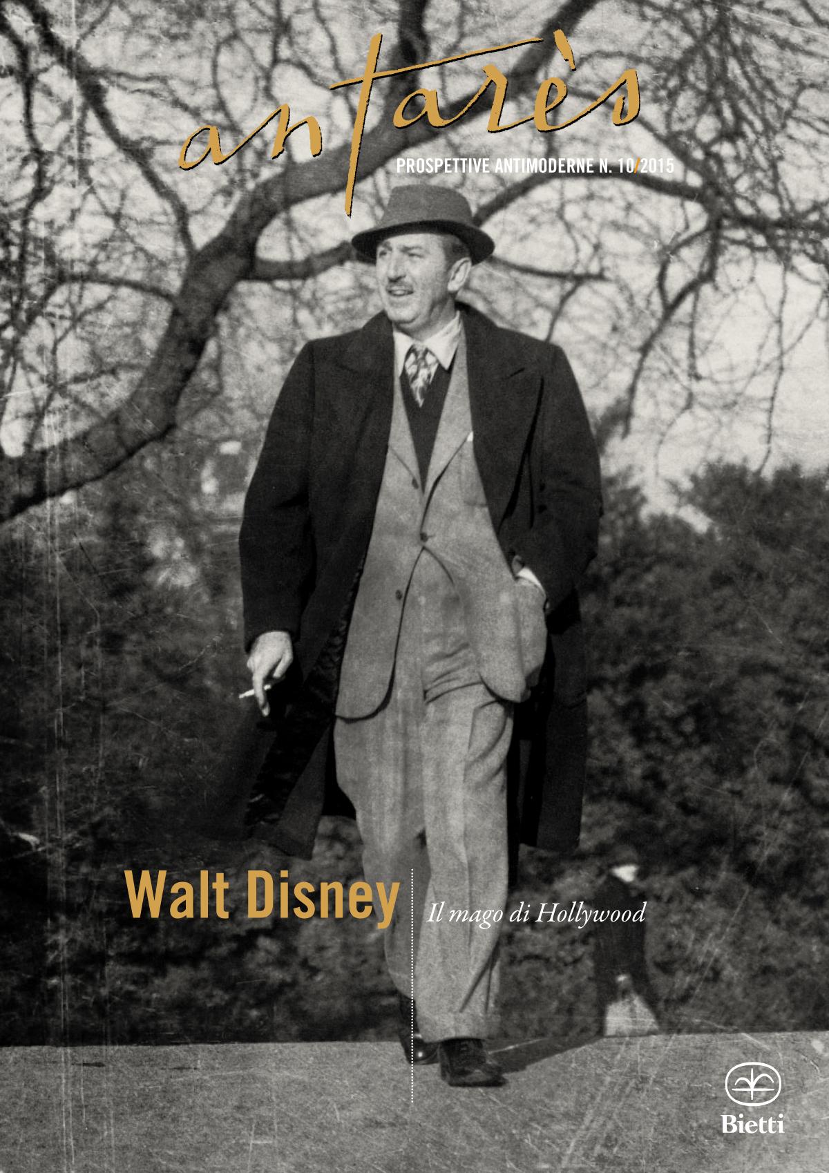 Walt Disney - Il mago di Hollywood