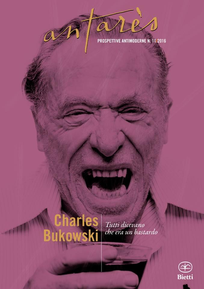 Charles Bukowski - Tutti dicevano che era un bastardo