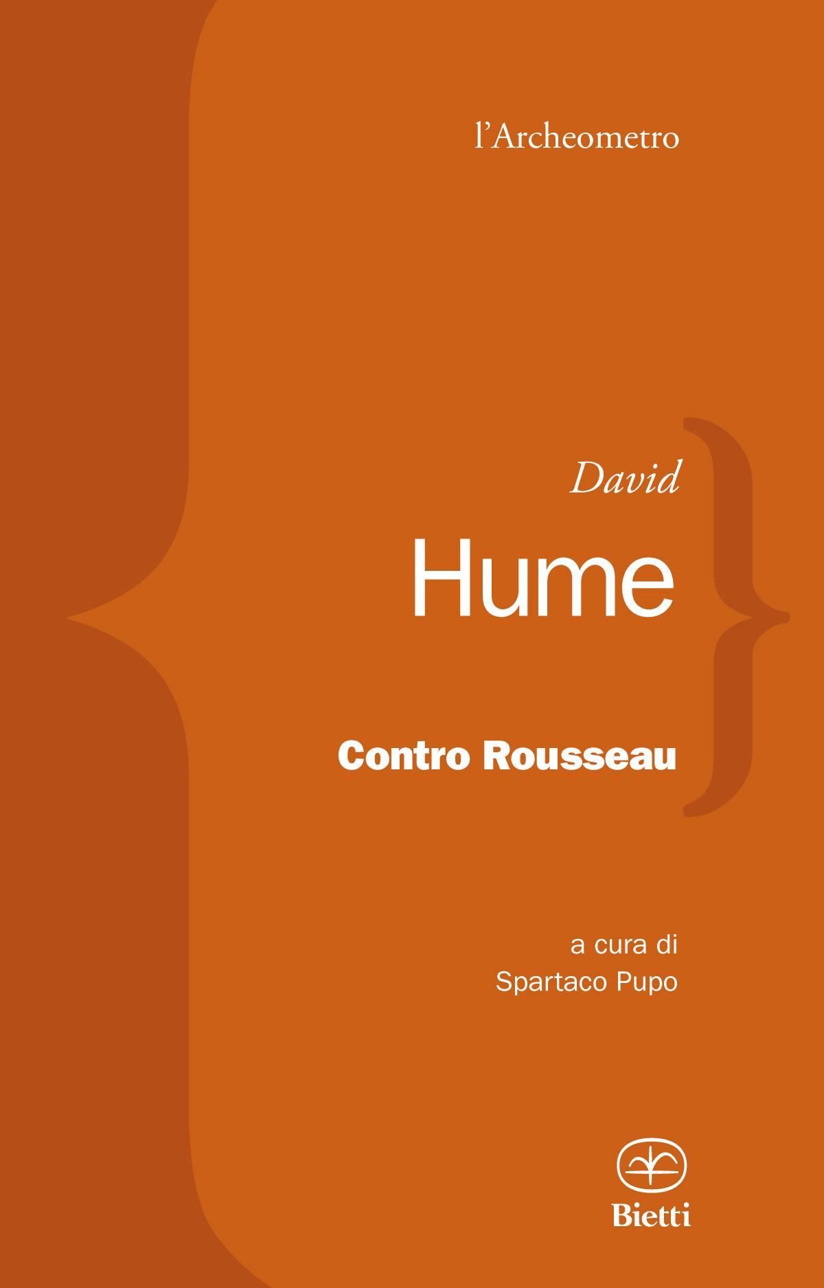 Contro Rousseau
