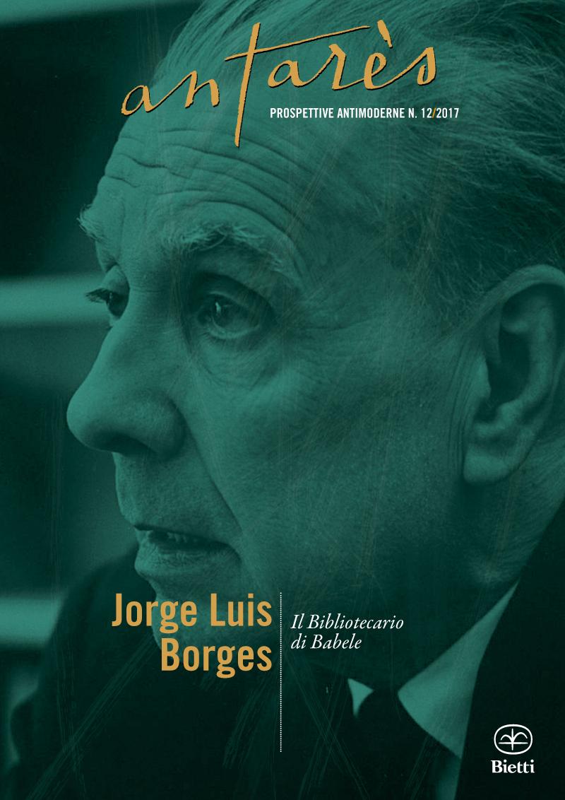 Jorge Luis Borges - Il Bibliotecario di Babele