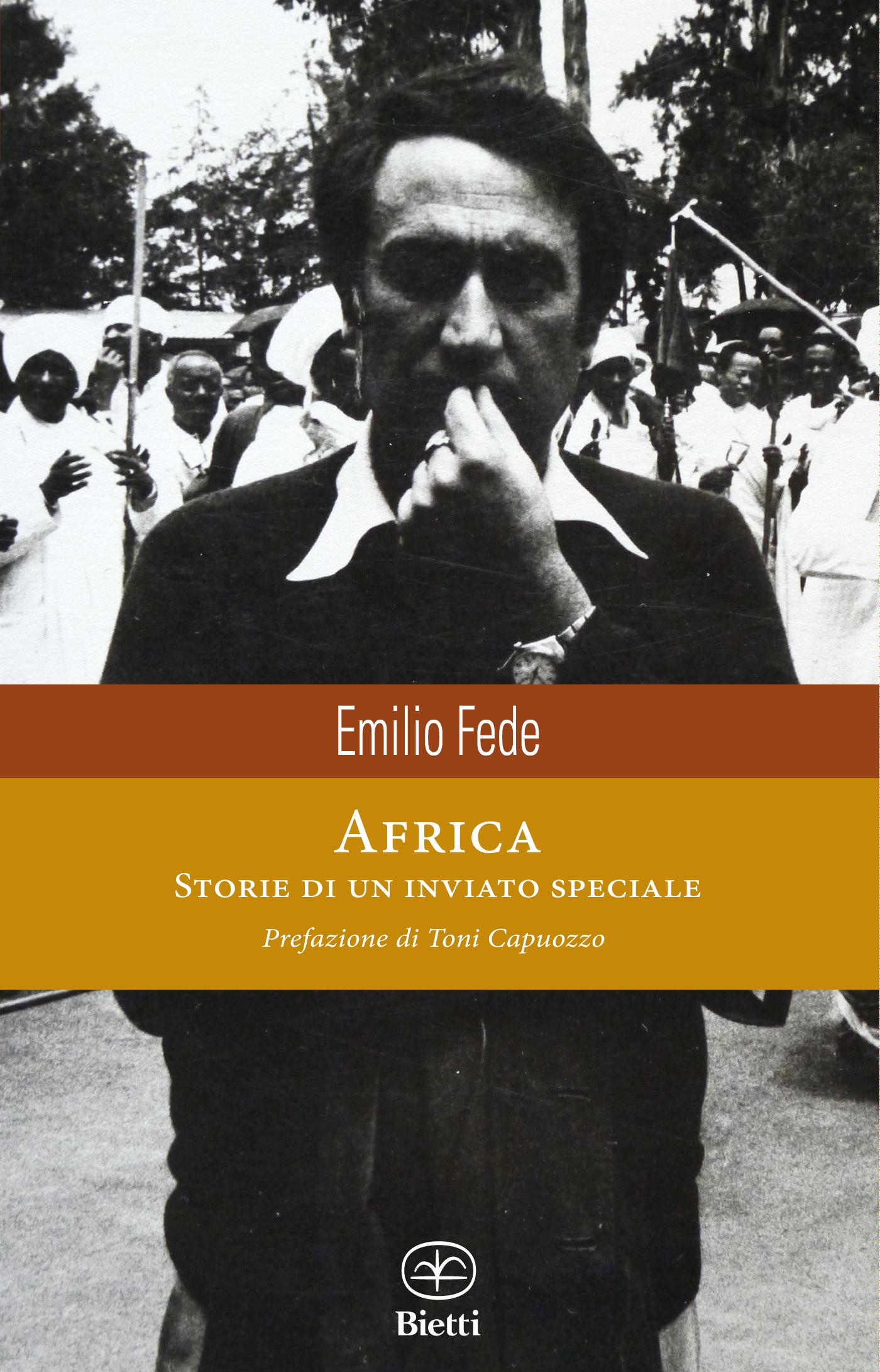 Africa. Storie di un inviato speciale