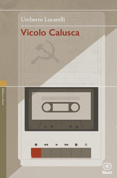 Vicolo Calusca