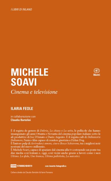 Michele Soavi. Cinema e televisione