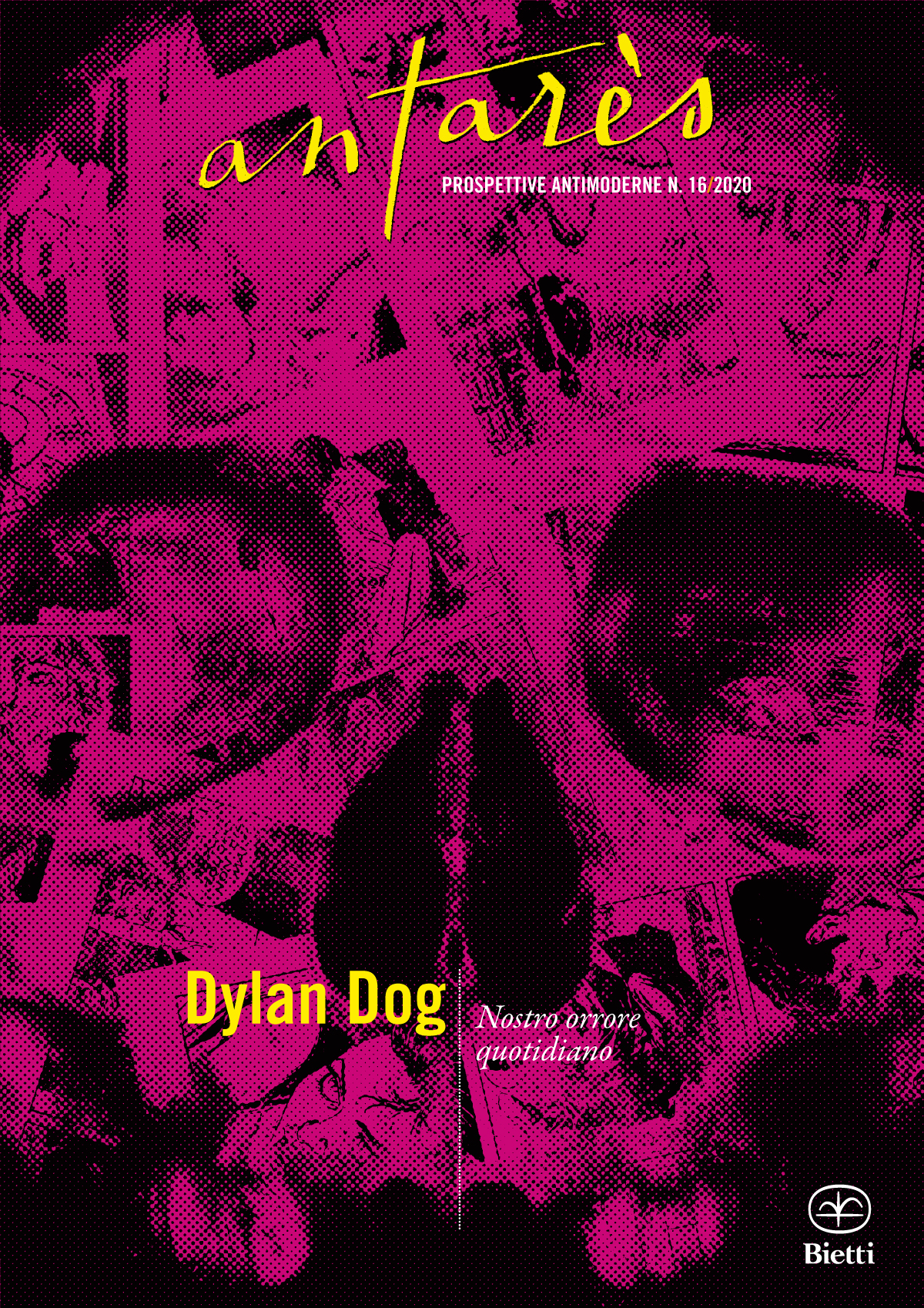 Dylan Dog - Nostro orrore quotidiano