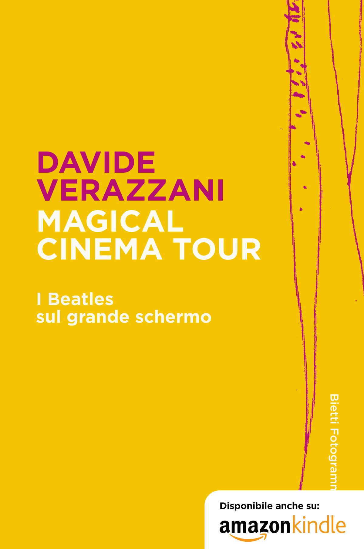 Magical Cinema Tour