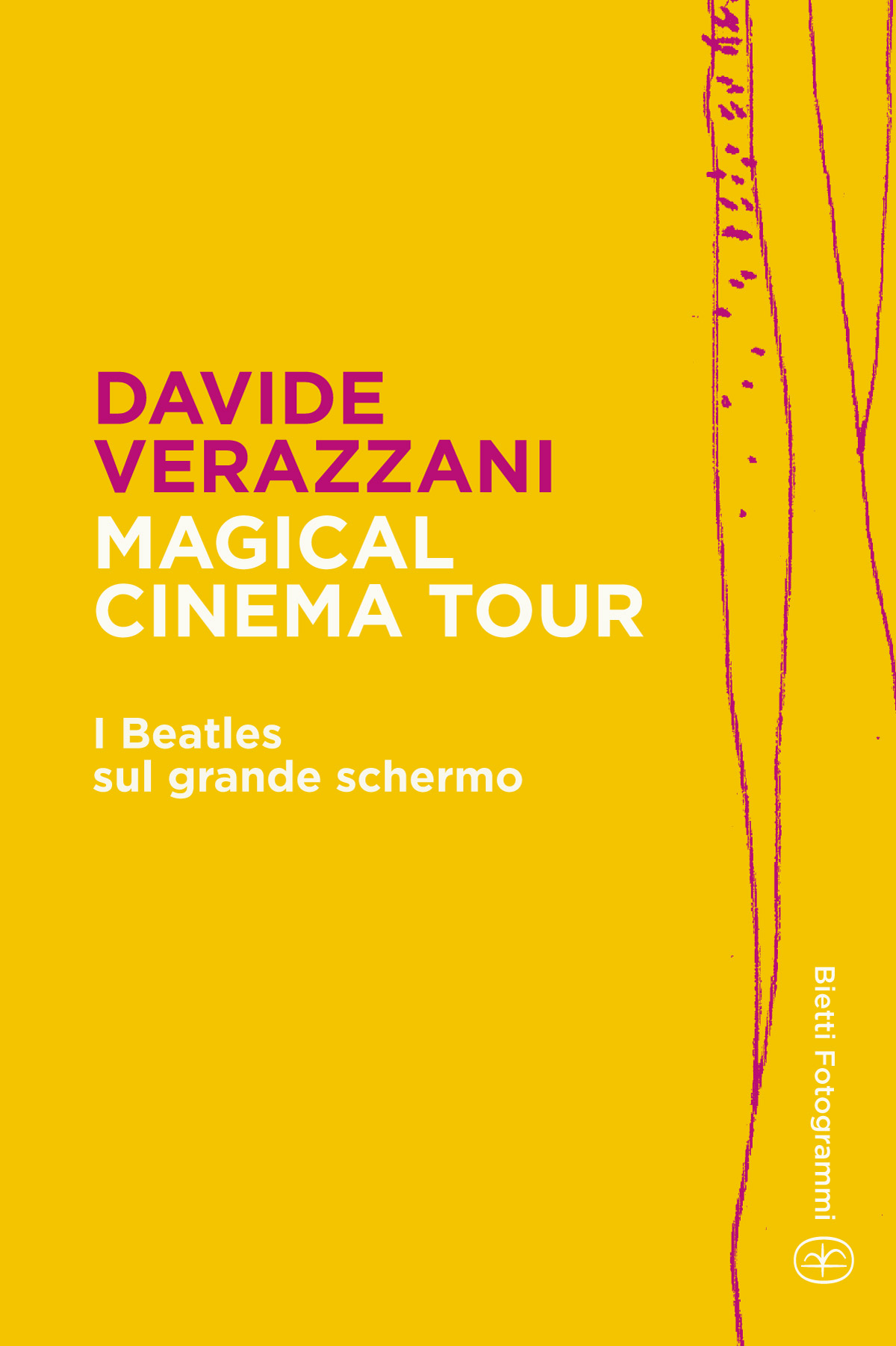 Magical Cinema Tour