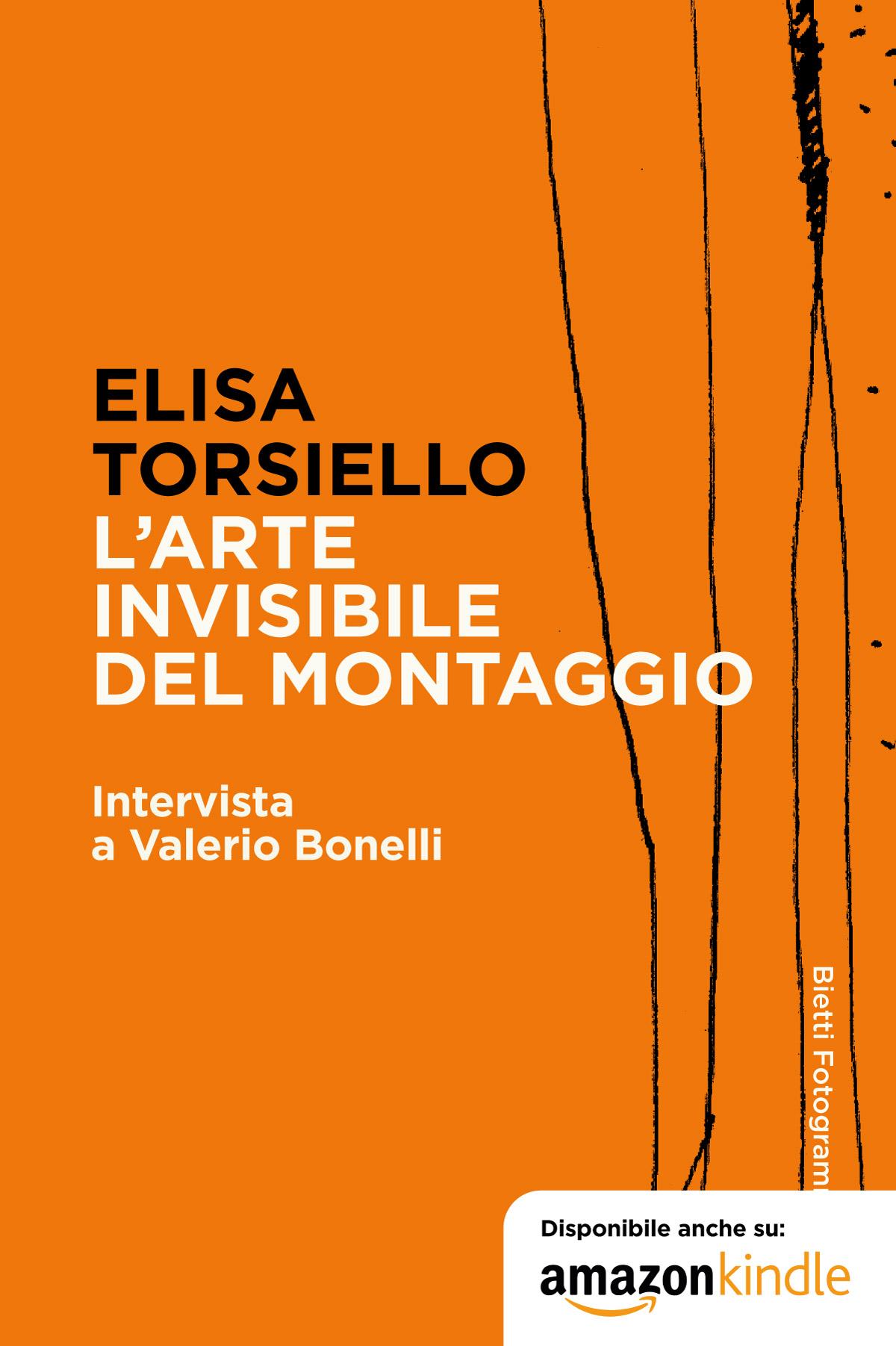 L'arte invisibile del montaggio. Intervista a Valerio Bonelli