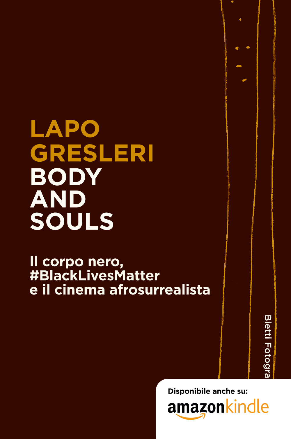 Body and Souls. Il corpo nero, #BlackLivesMatter e il cinema afrosurrealista